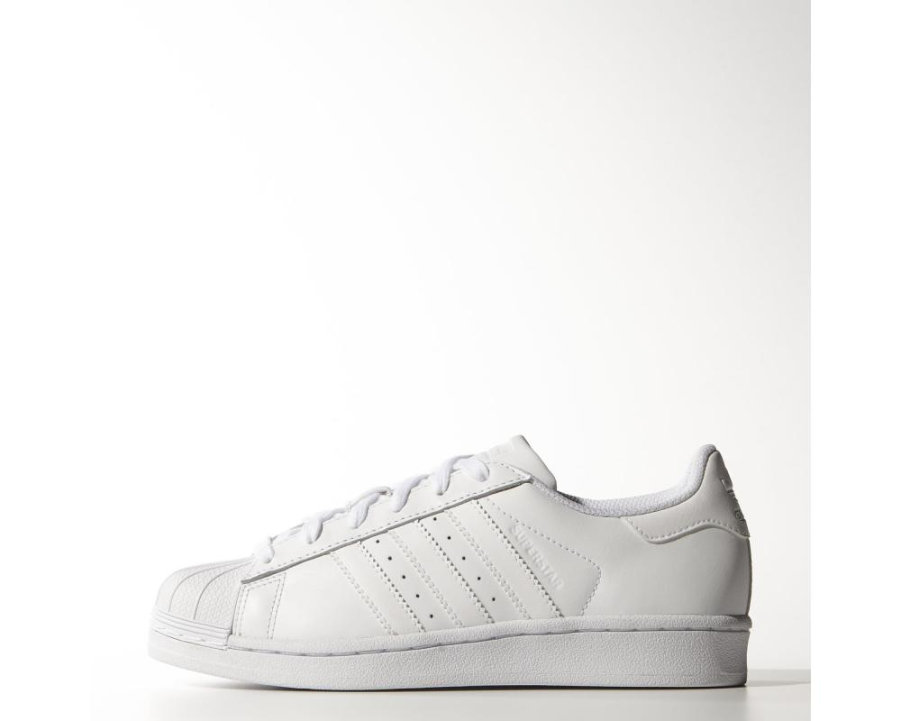 best sneakers e5b64 545ee All The Sneakers: Superstar Shoes (adidas: B23641)
