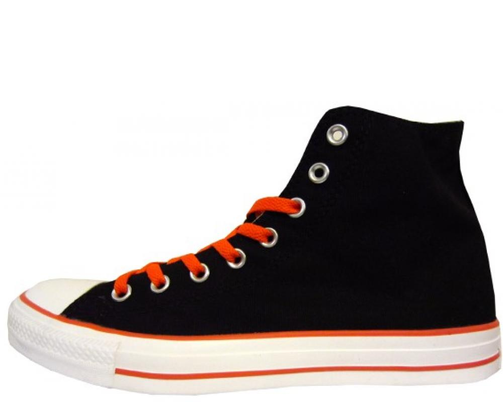 ef8153b896f59 Converse  Converse Chuck Taylor Hi San Francisco Giants (Black   Orange    Old Silver